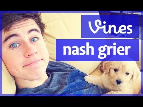 Funny vines-Nash Grier