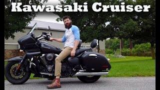 10. Watch This before you Buy a Kawasaki Vaquero 1700cc