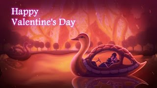 """Happy Valentine's Day 2017!Please Like & Subscribe in case you are also a single or in a relationship! xDOther Related Videos:Korrasami's Wedding Dayhttps://www.youtube.com/watch?v=wpi2hbjBErUMako's New Love!?https://www.youtube.com/watch?v=BArQq0gr8IM♪Music: """"Stay With Me"""" by Hendril Silveirahttps://www.youtube.com/watch?v=NIPvpwZAyTsBored?! Then check these sites out!►Facebook Fanpage:https://www.facebook.com/TheLegendOfT...►TumblR:http://avatarthoryn.tumblr.com►DeviantArt:http://avatarthoryn.deviantart.com"""