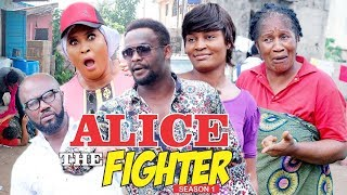 Video ALICE THE FIGHTER 1 - 2018 LATEST NIGERIAN NOLLYWOOD MOVIES    TRENDING NIGERIAN MOVIES MP3, 3GP, MP4, WEBM, AVI, FLV Juni 2018