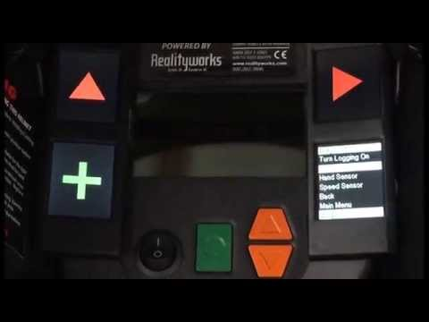 Diagnostics Check (1:59 min)