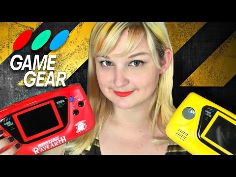 Sega GAME GEAR Buying Guide & Fun Games