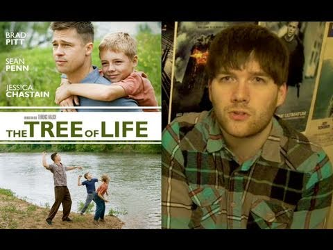 The Tree of Life - Movie Review by Chris Stuckmann