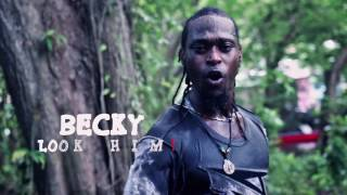 Video CANDLE - DOH PANIC [[Becky Look Him]] (Official Music Video) GRENADA SOCA 2017 MP3, 3GP, MP4, WEBM, AVI, FLV Mei 2019