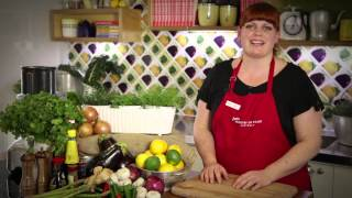 Thai Green Curry Recipe Tips  - Jamie Oliver's Ministry Of Food
