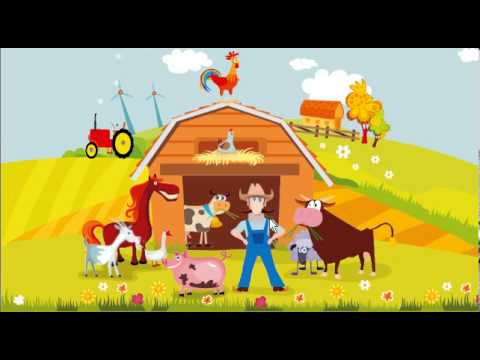 Video of Kids Farm
