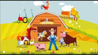Kids Farm YouTube video