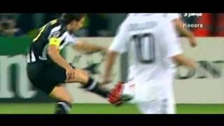Video Alex del Piero VS Real Madrid MP3, 3GP, MP4, WEBM, AVI, FLV September 2017