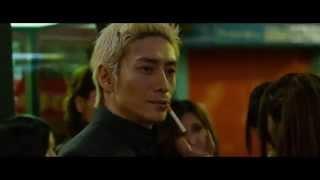 Nonton Trailer De Shinjuku Swan  Hd  Film Subtitle Indonesia Streaming Movie Download
