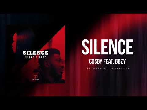 Cosby - Silence Feat Bbzy ( Son Officiel )