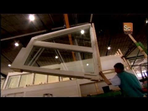 How Do They Do It?- Prefabricated Homes