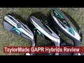 Golfalot TaylorMade GAPR Review