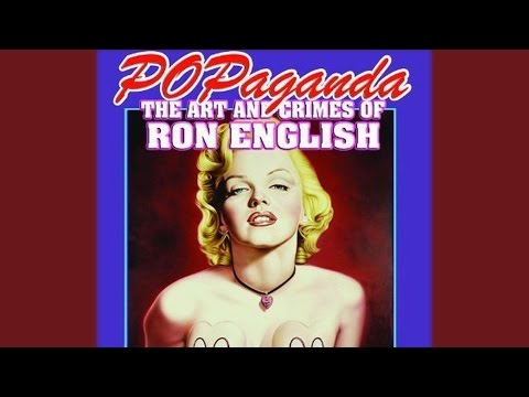 Doc - Popaganda: The Art & Crimes of Ron English (2005)