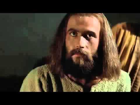 JESUS PERDONA LA MUJER PECADORA   CASTELLANO