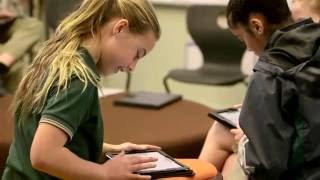 Video: Innovative Learning Environments + Teacher Change