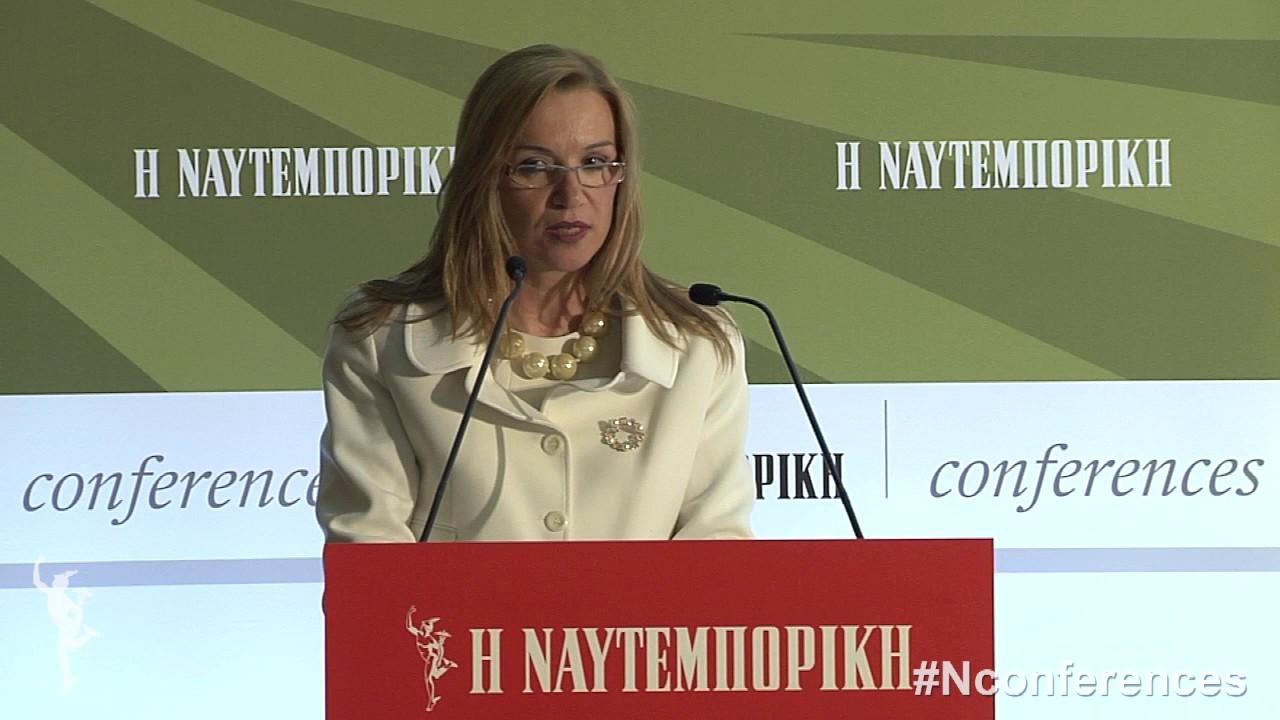 Μαρία Ι. Καραθανάση, Υποδιευθύντρια, Διεύθυνση Τραπεζικής Μικρών Επιχειρήσεων, Alpha Bank