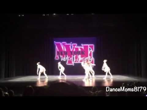 Pretty Reckless - ALDC Group - Dance Moms Season 7 Episode 3
