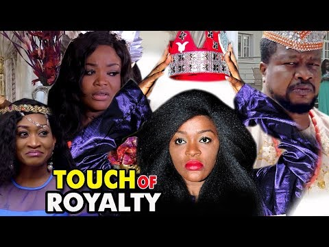 Touch Of Royalty Season 1 - 2019 Trending Nigerian Nollywood Movie | Latest Nollywood Movies 2019