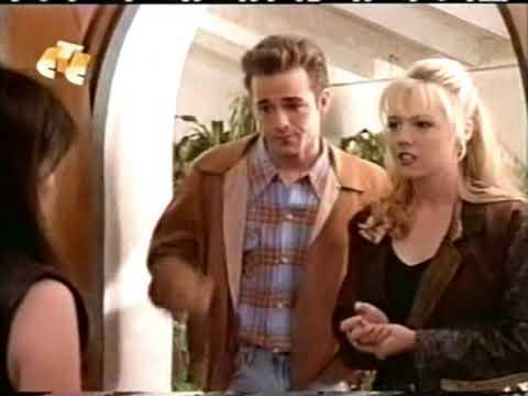 Смотреть видео онлайн с Беверли-Хиллз 90210 / Beverly Hills, 90210