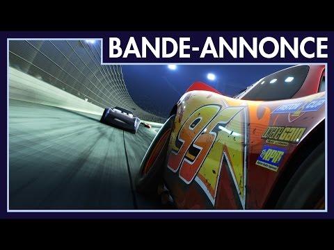Cars 3 - Première bande-annonce