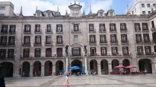 Santander Spain  City pictures : Santander, Cantabria, Spain 2016