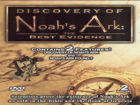 Noah's - Explorers have discovered the remains of a ship that may be Noah's Ark as described in the Bible and the Book of Genesis. Facing the danger of civil war in t...