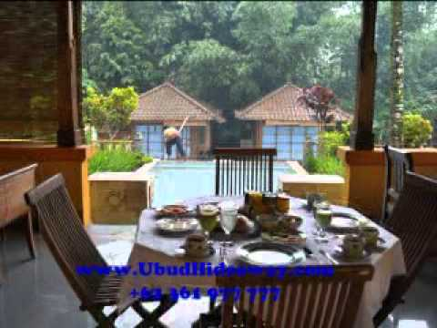 Video of Ubud Hide Away