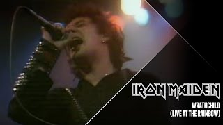 Wrathchild - Live at The Rainbow