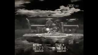 Super Smash Bros Fisticuffs