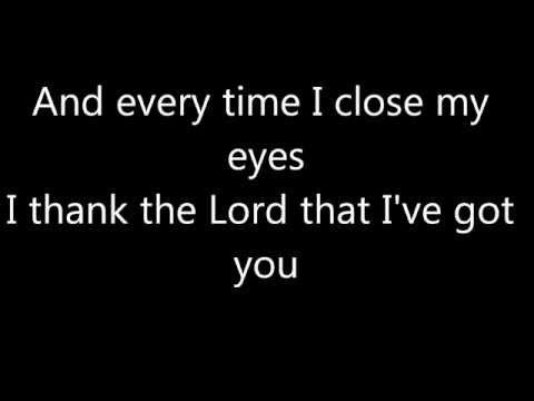 Babyface Ft. Mariah Carey - Every Time I Close My Eyes Lyrics