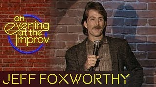 Jeff Foxworthy - An Evening at the Improv