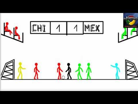 Pivot Stickfigure Animation, crear animaciones.   GeeksRoom