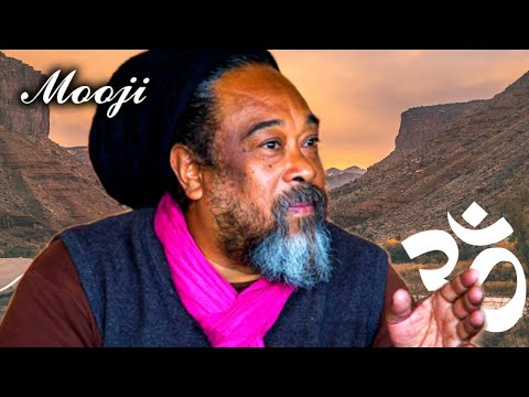 Mooji Guided Meditation:  Surrender Yourself To Reveal Your Self