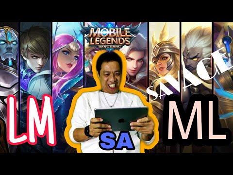 LM sa ML (Long Mejia sa Mobile Legends)| Vlog 22 | Dudurugin ko na ang NXP!!