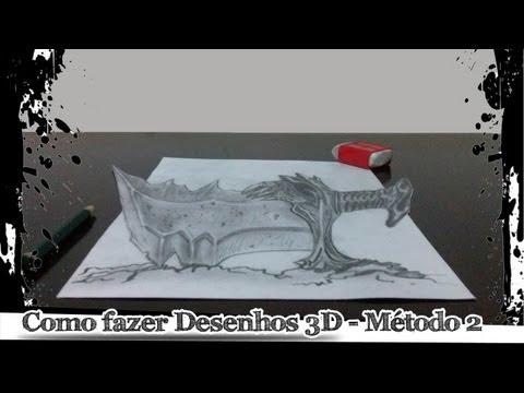 3D - Método 2