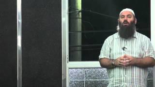 16.) Lute Allahun o agjërues - Hoxhë Bekir Halimi (Syfyri)