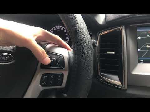 Camera 360 ô tô độ OWIN cho xe Ford Everest