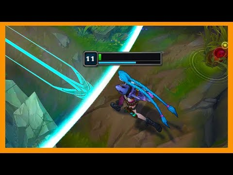 Perfect 200 IQ In League of Legends