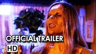 Sleepwalkers Official Trailer #1 (2014)
