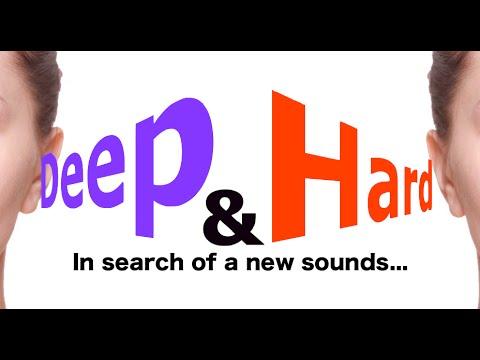 ディープ&ハードな耳かき音