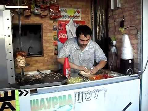 Kebab Show