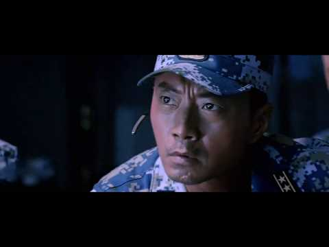 Operation Red Sea (2018)Terrorists attack the Chinese Navy.