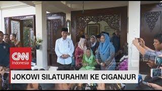 Video Jokowi Silaturahmi ke Ciganjur MP3, 3GP, MP4, WEBM, AVI, FLV Desember 2018