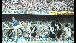 Grêmio e Ponte fizeram jogo histórico em 1981. O primeiro confronto das semifinais foi no Moisés Lucarelli e os gaúchos se deram melhor vencendo a partida po...