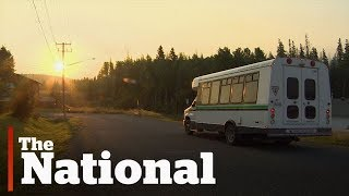 Nonton B C  Offers Partial Bus Service Along Infamous Highway Of Tears Film Subtitle Indonesia Streaming Movie Download