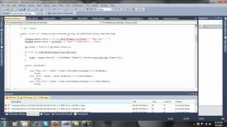 ASP.NET MVC 3 tutorial Part-3
