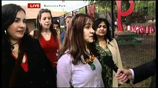 Women of Wandsworth (2011)