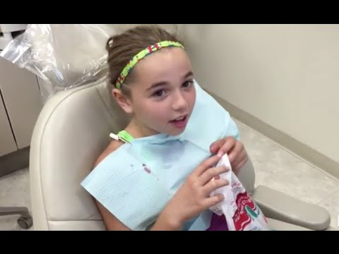 Gymnastics Warm Up | Fun at the Dentist | Cousins Join Water Polo Practice | Flippin' Katie