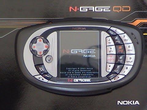 Nokia N-Gage QD Review