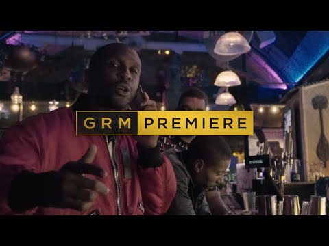 President T – Drivers [Music Video] | GRM Daily